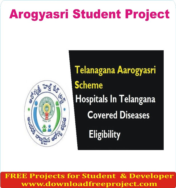 Free Arogyasri In Asp.Net Projects Download