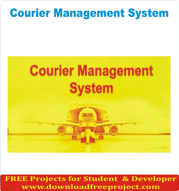Free Courier Management System In Asp.Net Projects Download