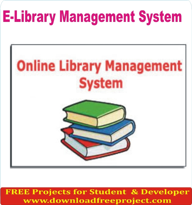 Free Library System In Asp.Net Projects Download