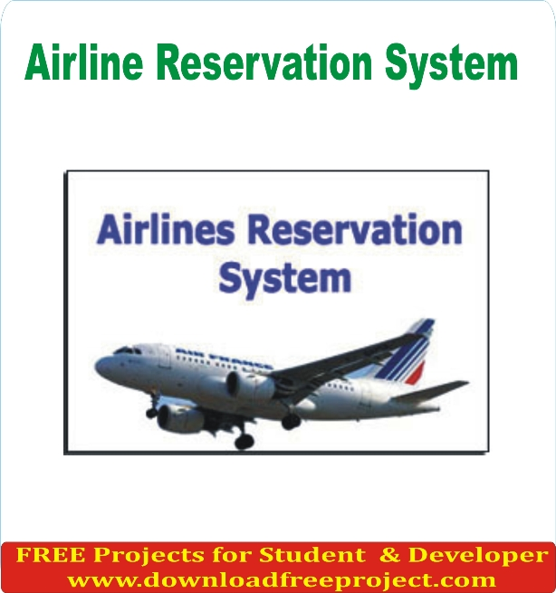 Free Online Flight Booking Application In PHP Projects Download