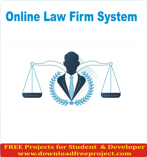Free Online Law Firm In Asp.Net Projects Download
