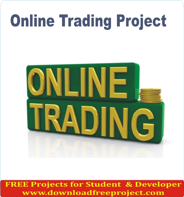 Free Online Trading In Asp.Net Projects Download