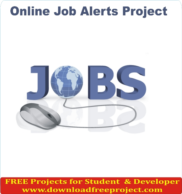 Free Online job Recruiting Website In PHP Projects Download