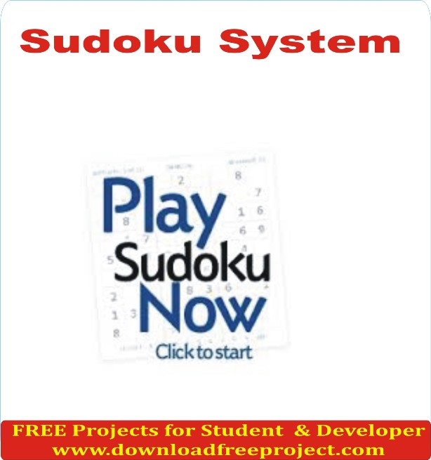 Free Sudoku System In Asp.Net Projects Download