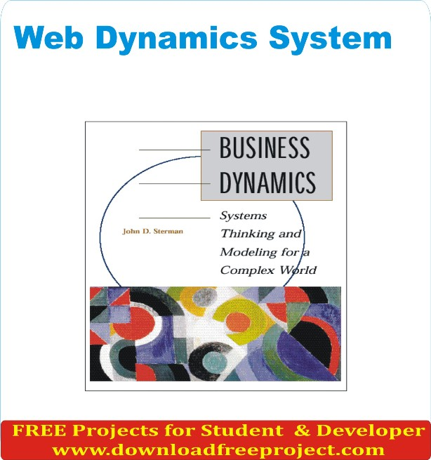 Free Web Dynamics In Asp.Net Projects Download