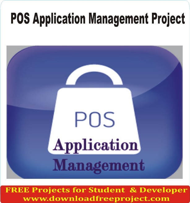 Free pos application management In Asp.Net Projects Download